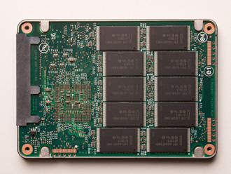 Высокопроизводительные твердотельные диски от Intel
