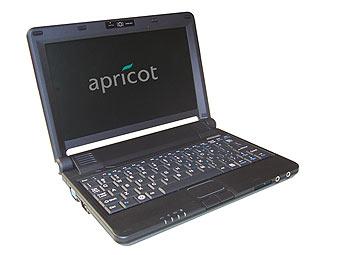 Возвращение Apricot. Бывший конкурент IBM и HP представил нетбук
