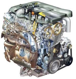 Повысить КПД ДВС путем смешивания бензина и дизельного топлива