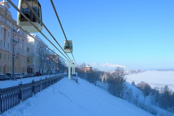 Струнный транспорт может появиться в Москве
