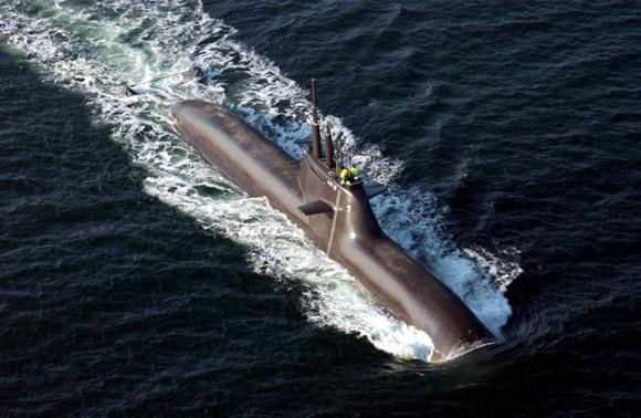 лодок u212