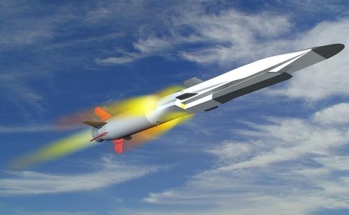 X-51A Waverider. Гиперзвуковая крылатая ракета прошла испытания