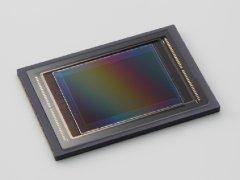Canon представила CMOS-матрицу на 120 мегапикселей