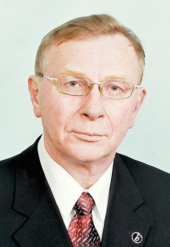 Генномодифицированная вода и пресноводный Арал. Орлов Виктор Петрович
