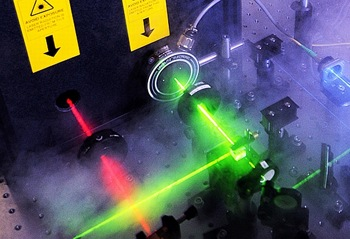 Разработан микроскоп, способный увидеть и измерить молекулу