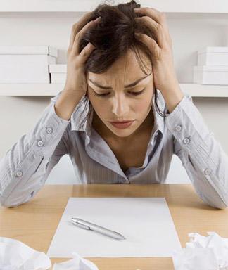 Как снять стресс перед экзаменом. Советы ученых