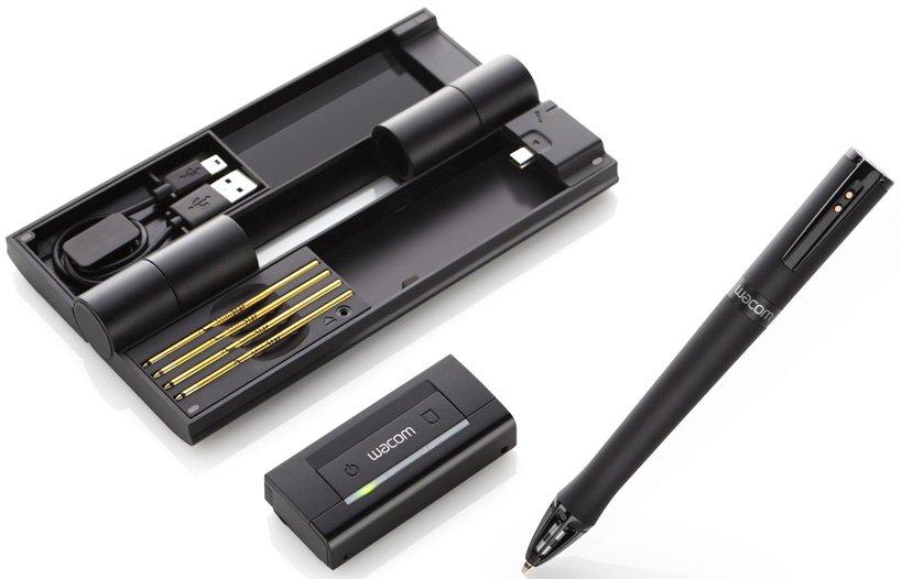 Ручка для графического планшета