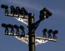 Дорожные камеры на перекрёстках спасают жизни и экономят деньги
