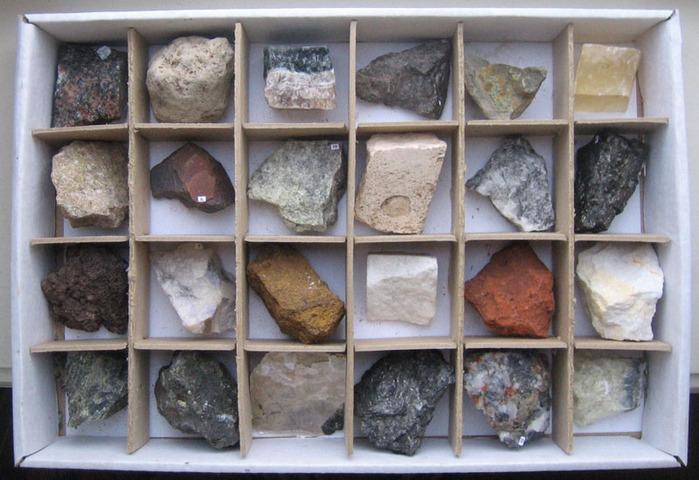 Ученые изучают методы ЗD-интерпретации в поиске полезных ископаемых