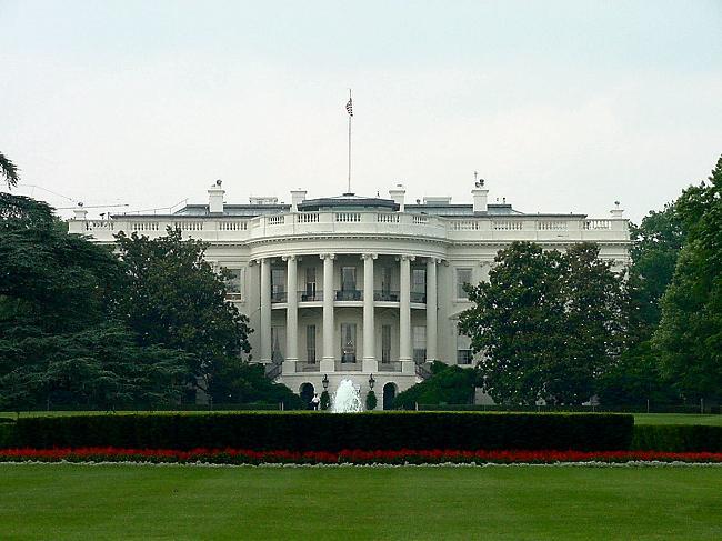 Белый дом опубликовал официальное заявление об инопланетянах