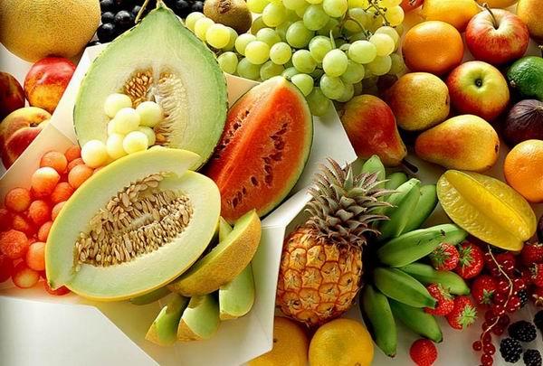 Питание, богатое антиоксидантами, снижает риск инсульта у женщин