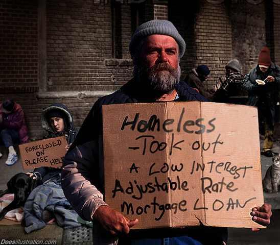 """Американских бездомных """"превратили"""" в роутеры для интернет-доступа"""