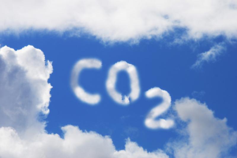 Окись углерода фото