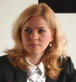 Ольга Шмунк