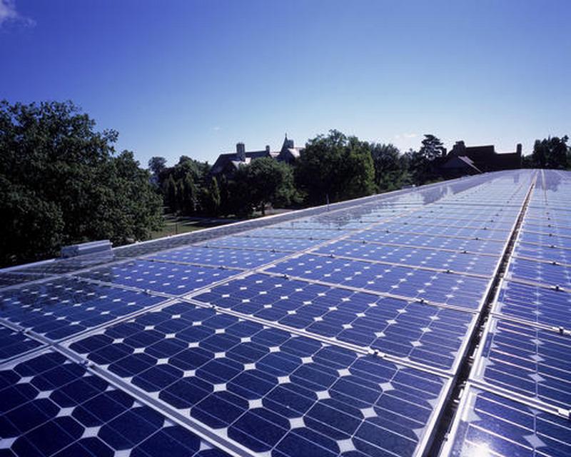Новые солнечные батареи обещают революцию в энергетике