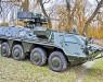 Основу украинского военного экспорта составили вооружения времен СССР