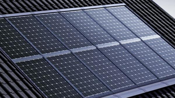 Новая конструкция солнечных батарей удешевляет их установку