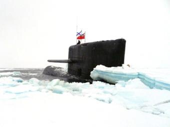 """""""Лошарик"""" прошел испытания в Арктике"""