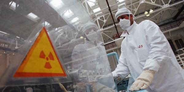Ядерная энергетика: альтернативы триумфу нет?