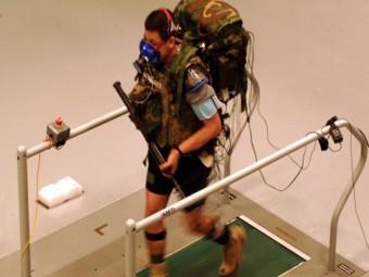DARPA разрабатывает новый костюм для переноски тяжестей и повышения выносливости солдат