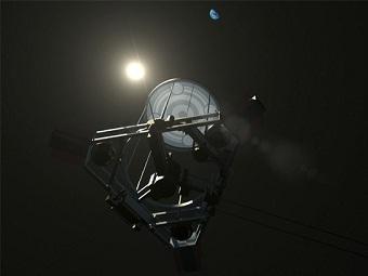 Инопланетные космические зонды уже обследовали нашу галактику?