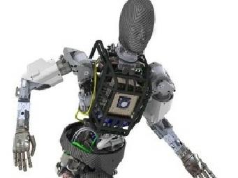 Начало эры Robo Sapiens? Презентация человекообразного робота Atlas