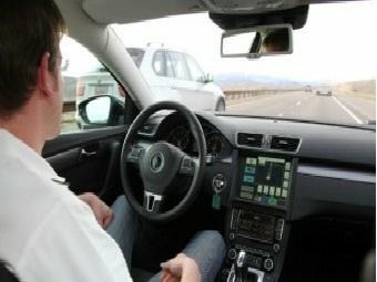 Google ищет опытного партнера для своего проекта автономных автомобилей