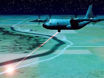 Полупроводниковый боевой лазер Boeing превзошел все ожидания