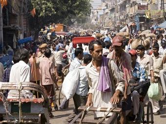 Когда каст не было: генетическая история индийского субконтинента