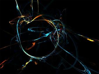 Фотоны могут распадаться на частицы, летящие быстрее света
