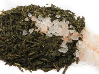 Новые многообещающие антибактериальные покрытия из зелёного чая и соли
