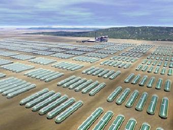 Солнечные батареи для искусственного фотосинтеза преодолели рубеж в 1 вольт