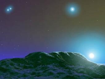 Астрономы разрешат широкой публике называть планеты