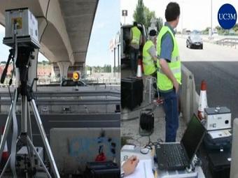 Система оперативного мониторинга токсичных выхлопов автомобилей