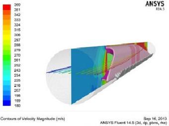 Американские инженеры рассчитали базовые параметры системы Hyperloop