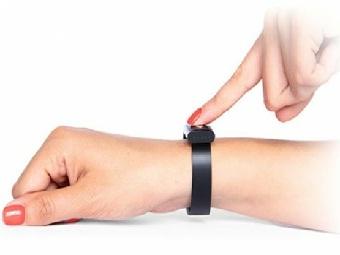 Браслет Nymi: система биометрической идентификации по сердцебиению