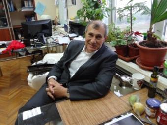 Семинар А. Габибова «Биофармацевтика: взгляд из прошлого в будущее»