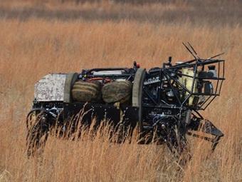 Boston Dynamics получила $ 10 миллионов от DARPА за новый невидимый, пуленепробиваемый робот LS3