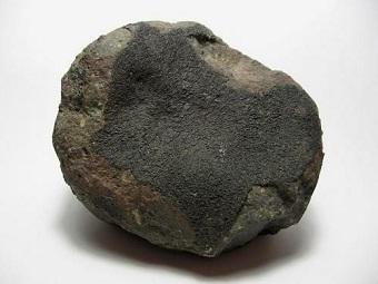 Метеорит Альенде хранит в себе следы сверхновой