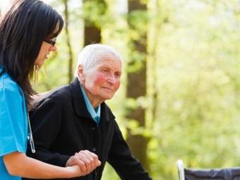 Акселерометры используются для диагностики болезни Альцгеймера