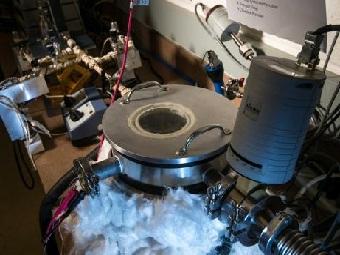 Гибкие полимерные покрытия – из газа