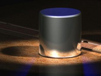 Вакуум – основа для переопределения килограмма