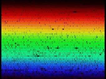 Полный каталог всех цветов солнечного света