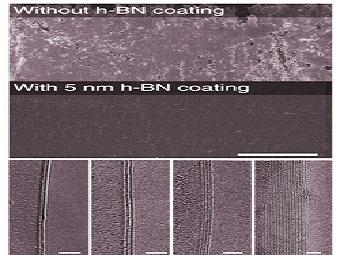 «Белый графен» останавливает ржавчину – даже при высокой температурах