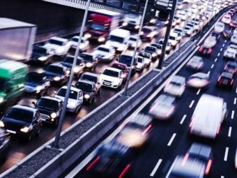 «Двусторонний» контроль за движением поможет уменьшить дорожные пробки