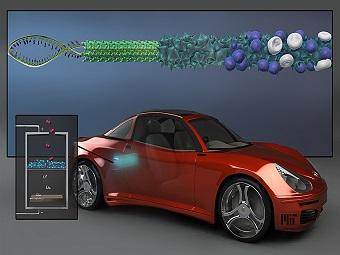 Более совершенные батареи - из вирусов