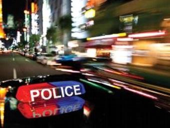 Полиция может использовать радиоволны для остановки машин