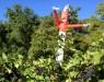 """""""Надувные пугала"""": урожай от птиц теперь берегут пневмофигуры"""