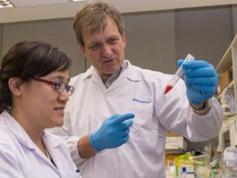 Закрытие двери перед малярией - новая надежда на вакцину
