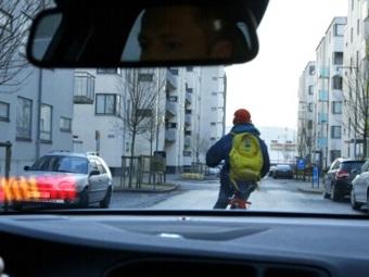 Volvo и POC разрабатывают системы безопасного взаимодействия на дорогах